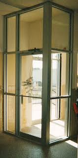 glass door services for your business