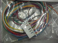 com electrical supplies carrier complete wiring harness replacement kit used on all 376a series furnaces