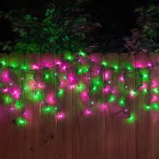 halloween lighting effects machine. Halloween Lighting. 150 Mini Purple, Green Icicle Light Set, Black Wire Lighting Effects Machine