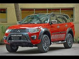 2018 mitsubishi pajero sport review. perfect mitsubishi 2017 mitsubishi pajero sport select plus official review video  photo  first drive 2018 in mitsubishi pajero sport review t