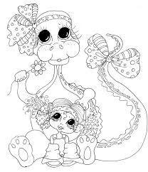 Small Picture 68 best Coloring Besties images on Pinterest Digi stamps Big