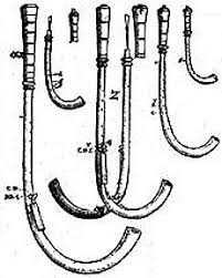 Digitacions de la flauta de bec