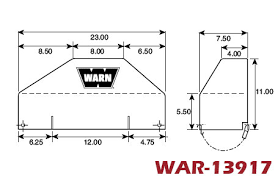 warn winch soft winch covers 4wheelonline com view this product s diagram click here