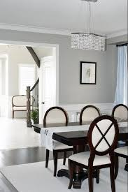 dining room wall color cherry furniture