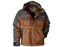 whaleback waterproof jacket by duluth trading co