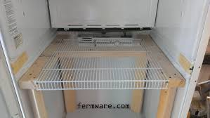 replace you strikingly design refrigerator shelves innovative ideas conversion part 5 shelf building fermware com