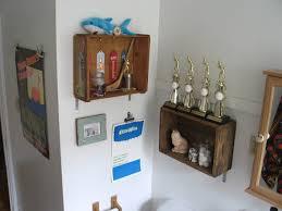 diy small bathroom storage ideas. Bathroom Storage From Vintage Crates, Ideas, Diy, Repurposing Upcycling, Small Diy Ideas D