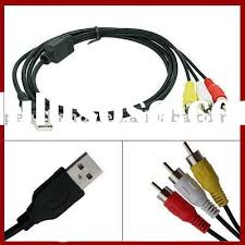 will a rca to usb cable work a car stereo will a rca to usb usb a male to 3 rca video 2 audio data cable cord 1 5m