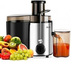 Image is loading Professional-Fruit-Extractor-Juicer-mixer-Juice -orange-electric-
