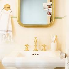 Bathroom Rentals Impressive Brady Gives A Refresh To His Vintage Bathroom Emily Henderson