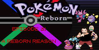 My Awesome Pokemon Adventure - Team Showcase - Reborn Evolved