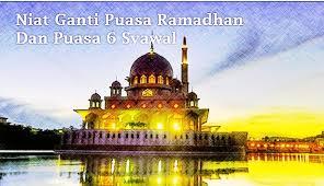 Barangsiapa belum melakukan doa niat puasa ramadhan sebelum fajar, maka tidak sah puasanya. Niat Puasa Ramadhan Harian Dan Sebulan Bacaan Rumi
