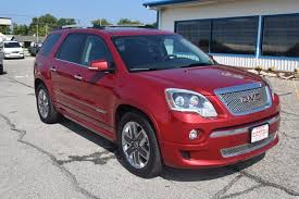 gmc acadia 2012 for sale. Wonderful For 2012 GMC Acadia For Sale At Pony Express Auto In Marysville KS For Gmc Sale N