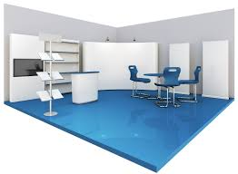 office furniture trade shows. Branding A Trade Show Display To Create Lasting Impression Office Furniture Shows O