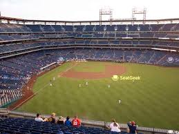 Citizens Bank Park Interactive Seating Chart Philadelphia Phillies Seating Chart Map Seatgeek