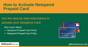 Where you can reload your prepaid card.1 most of these businesses charge fees of up to about $4 per transaction — but some will load. How To Activate Netspend Prepaid Card Gift Cards And Prepaid Cards