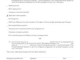 Temporary Employment Contract Template Temporary Employment Agreement Template