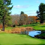 The New England Country Club in Bellingham, Massachusetts, USA ...