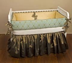 charming designer crib bedding 8 carousel 768x672