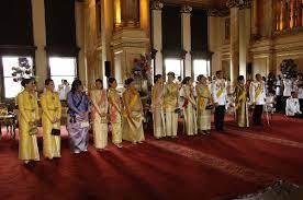 พระบรมวงศานุวงศ์ - วิกิพีเดีย