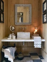 Marmor Waschtisch In Holznische #fliesen #spiegel #waschtisch #waschbecken  #wandspiegel #