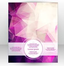 Stylish Cover Page Free Vector Download 8 953 Free Vector