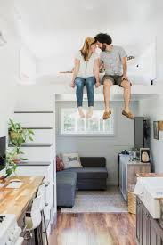 Designing a tiny house Interior Design Kellys Impeccably Designed Tiny House Proinsarco Kellys Impeccably Designed Tiny House Home Decor Pinterest