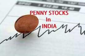 best penny stocks of india