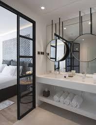 luxury modern hotel bathrooms. Unique Bathrooms More 5 Luxury Modern Hotel Bathroom Design On Bathrooms