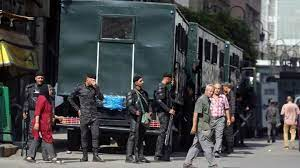 الأمم المتحدة تدعو السلطات المصرية إلى احترام حق التظاهر السلمي