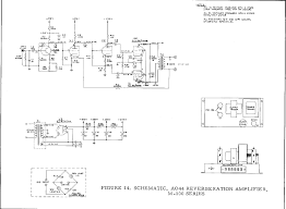 Hammond schematics here and elsewhere on the