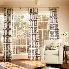 Sears Bedroom Curtains Window Treatment For Patio Door Drapes Panel Tile Curtains Sears