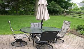 best patio umbrella stand for wind of