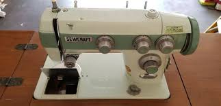 Sewcraft Sewing Machines