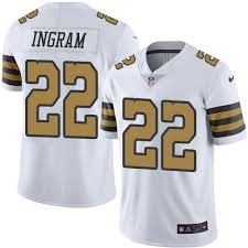Jersey Orleans Limited - Saints Men's Store Ingram New Color Nike Rush White Mark cfddaaefdeddedc|A Number Of People In N.O