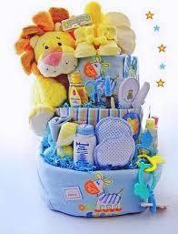 baby shower gift basket ideas sets diy boy fascinating 1400