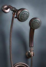 bronze rain shower head with handheld. medium image for oil rubbed bronze rain shower head and handheld combo with g