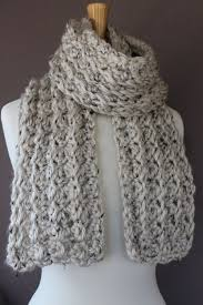 Crochet Scarf Patterns Bulky Yarn Best Come And Check Out This Very Easy Crochet Scarf Pattern From Crafty
