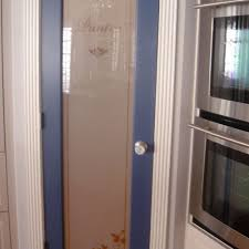 pantry door ideas in ideal oak pantry door useful