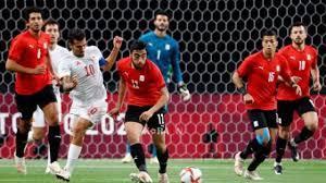ملخص ونتيجة مباراة مصر وإسبانيا أولمبياد طوكيو - موقع كورة أون