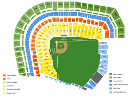 San Francisco Giants Tickets At At T Park On May 9 2020