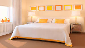 Peach Bedroom 7 Amazing Bedroom Colors For Real Relax Interior Design Inspirations