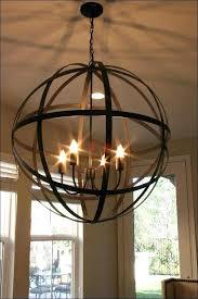 make chandelier