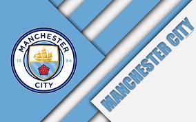 El Manchester City Fc, El Logotipo De ...