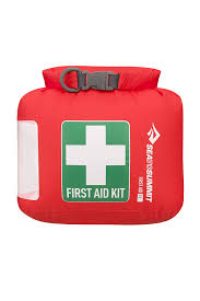 Amazoncom Sea To Summit First Aid Dry Sack 5 Liter Sports