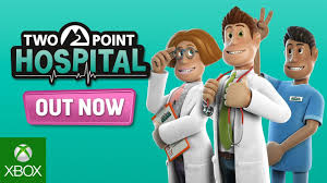<b>Two Point Hospital</b> - Launch Trailer - YouTube