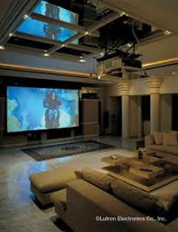 theater room lighting. Now This Is The Ultimate Home Theater! Dimmed Lights Help Recreate  Movies From Start Theater Room Lighting