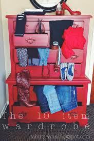 32 best 10 Item Wardrobe images on Pinterest   Travel, 10 item ...