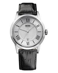 hugo boss men s watches buy online daraz pk hugo boss 1512439 wrist watch for men silver black