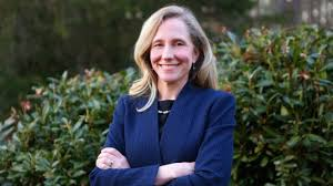 Abigail Spanberger: 'This election is about the future of our country'
